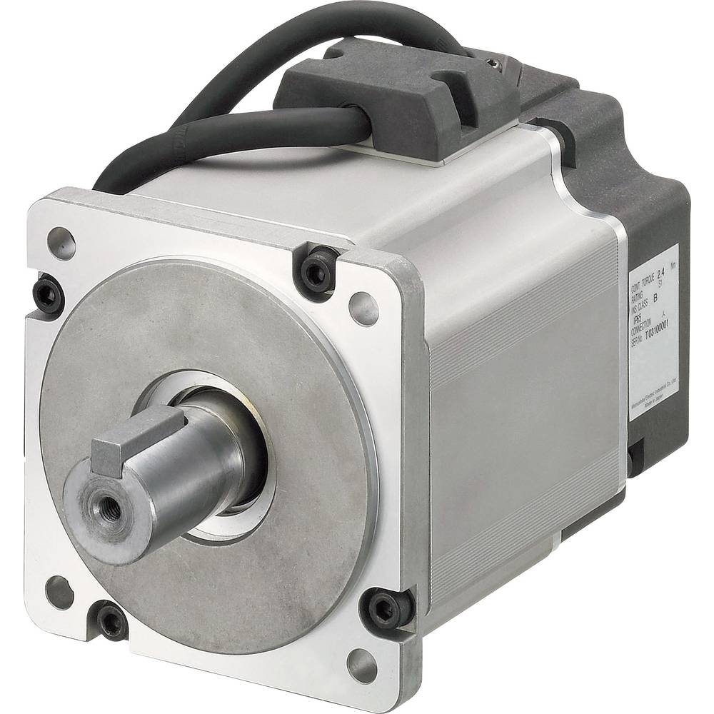 Motor na izmenični tok Panasonic Servomotor MINAS-LIQI 3000 U/min 1.3 Nm