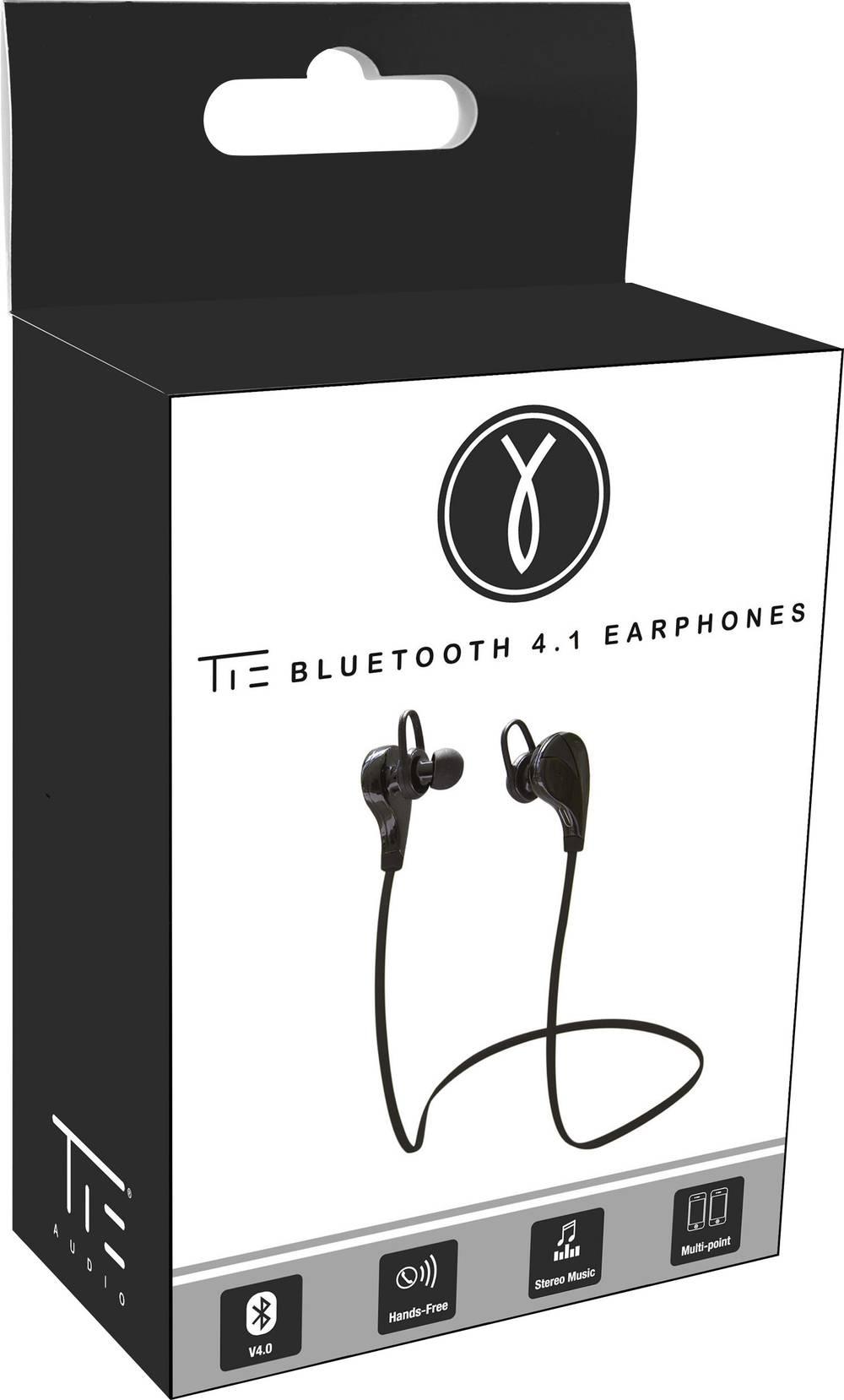 TIE STUDIO BLUETOOTH 4.1 IN EAR slušalke