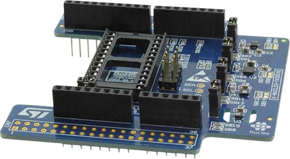 Prototipni komplet STMicroelectronics P-NUCLEO-6180X2