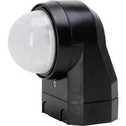 Vægbevægelsessensor Kopp INFRAcontrol R 240 AP 240 ° Relæ IP54 Sort