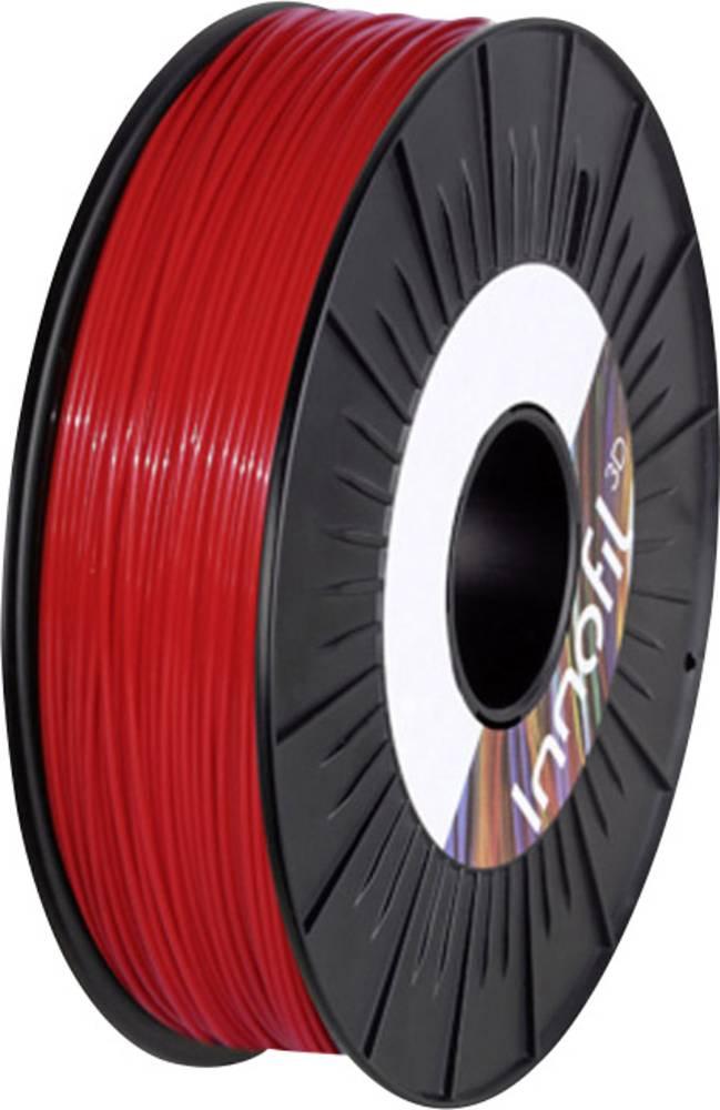 Filament Innofil 3D Pet-0304b075, rdeča 750 g