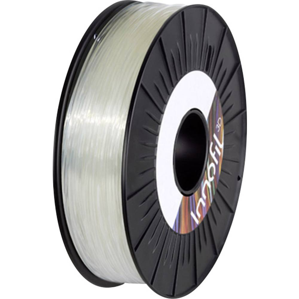 Filament Innofil 3D Pet-0301b075, transparenten 750 g