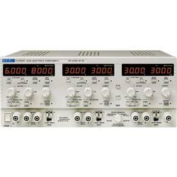 Laboratoriestrømforsyning, indstillelig Aim TTi PL303QMT 0 - 30 V 0 - 3 A 228 W Antal udgange 3 x