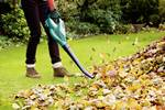 Bosch cordless leaf blower ALB 18