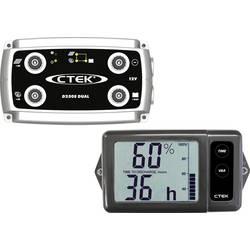 Energistyringsapparat CTEK OFF GRID 12 V 20 A