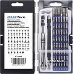 Smartphone Repair Toolkit (76 pcs)