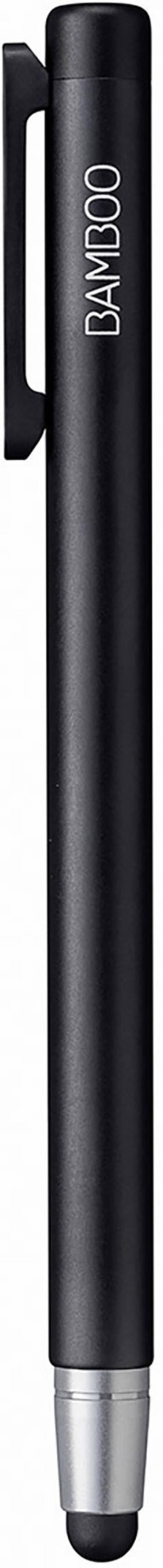 Image of Wacom Bamboo Stylus Alpha 2 Touchpen + pressure-sensitive tip Black