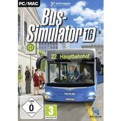 Bus-Simulator 16 PC USK: 0