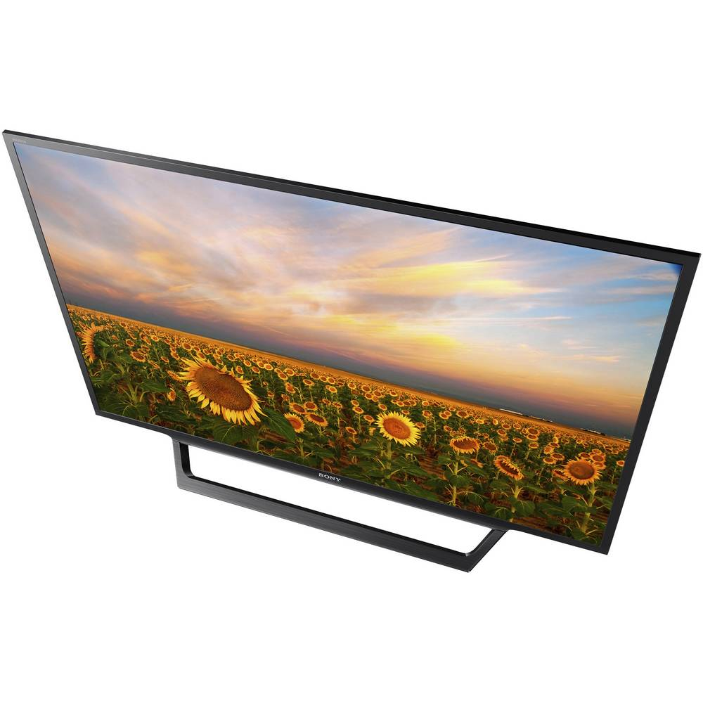 "LED TV 102 cm 40 "" Sony BRAVIA KDL40RD455 EEC A+"