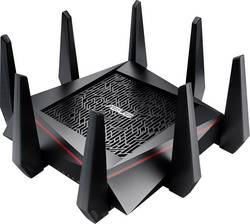 WLAN-router Asus RT-AC5300 5.3 Gbit/s
