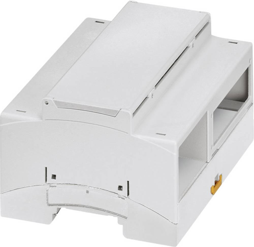 Raspberry Pi® kućište RPI-BC 107,6 DEV-KIT KMGY svijetlosiva