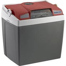 Rashladna kutija G26 DC 12 V crvena-siva 25 l energ. učinkovitost=n.rel. MobiCool