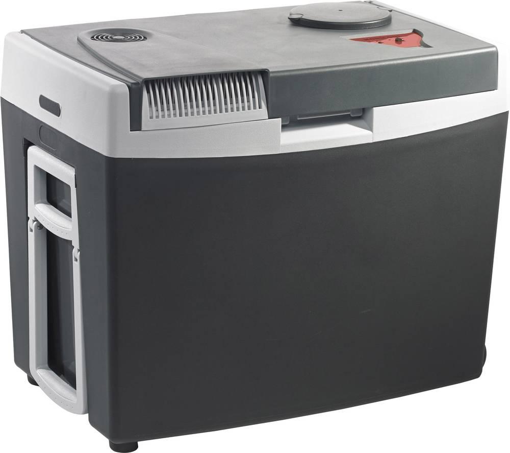 Køleboks MobiCool G35 AC/DC 12 V, 230 V Grå 34 l