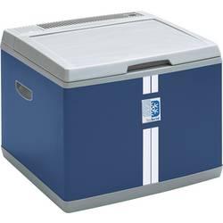 Rashladna kutija B40 AC/DC Hybrid Kompressorbox 12 V, 230 V plava 38 l energ. učinkovitost=A+ MobiCool