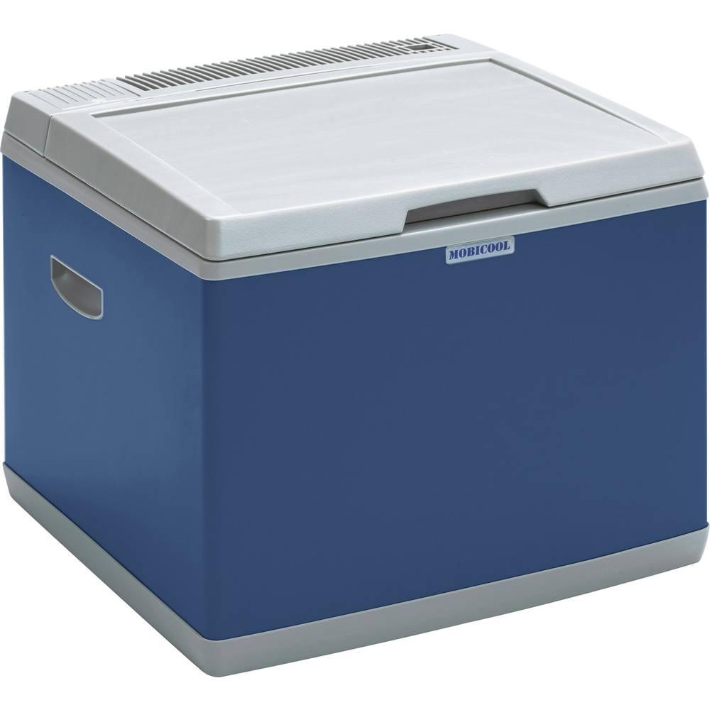 Hladilna torba A40 DC/AC/plin modra 38 l energ. razred=n.rel. MobiCool