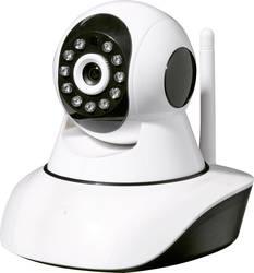 LAN, WLAN Overvågningskamera 1280 x 720 pix Denver IPC-1030 IPC-1030