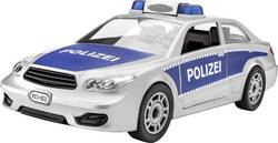 Bilmodell byggsats Revell Junior Kit Polizei 00802