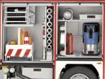 Fire Truck Schlingmann hlf 20 Varus 4x4