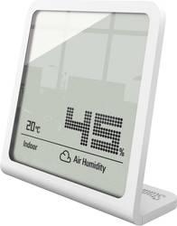 Termo-/Hygrometer Stadler Form Selina weiß
