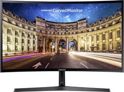 LED-skærm 68.6 cm (27 ) SamsungSync Master C27F396FHATT.CALC.EEK A;1920 x 1080 pixFull HD4 msHDMI™, VGAVA LED