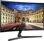 Samsung C27F396FH curved full HD LED monitor