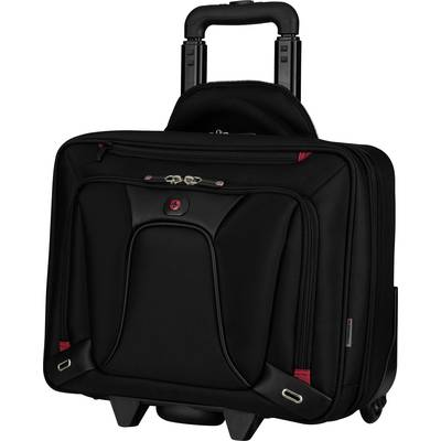 Wenger Laptop hard case Transfer Wheeled Business Case Suitable for max: 39,6 cm (15,6) Black