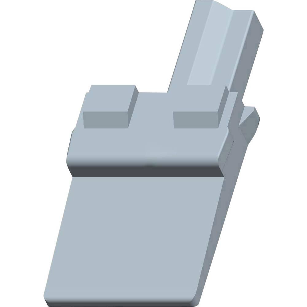 Dodatna oprema za vtični priključek DT serija, št. polov: 2 varnostni klin W2PB nemški 1 kos