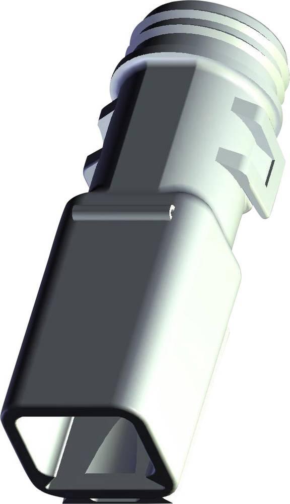 Dodatna oprema za vtični priključek DT serija, št. polov: 2 zaključna kapa 1011-229-0205 nemški 1 kos