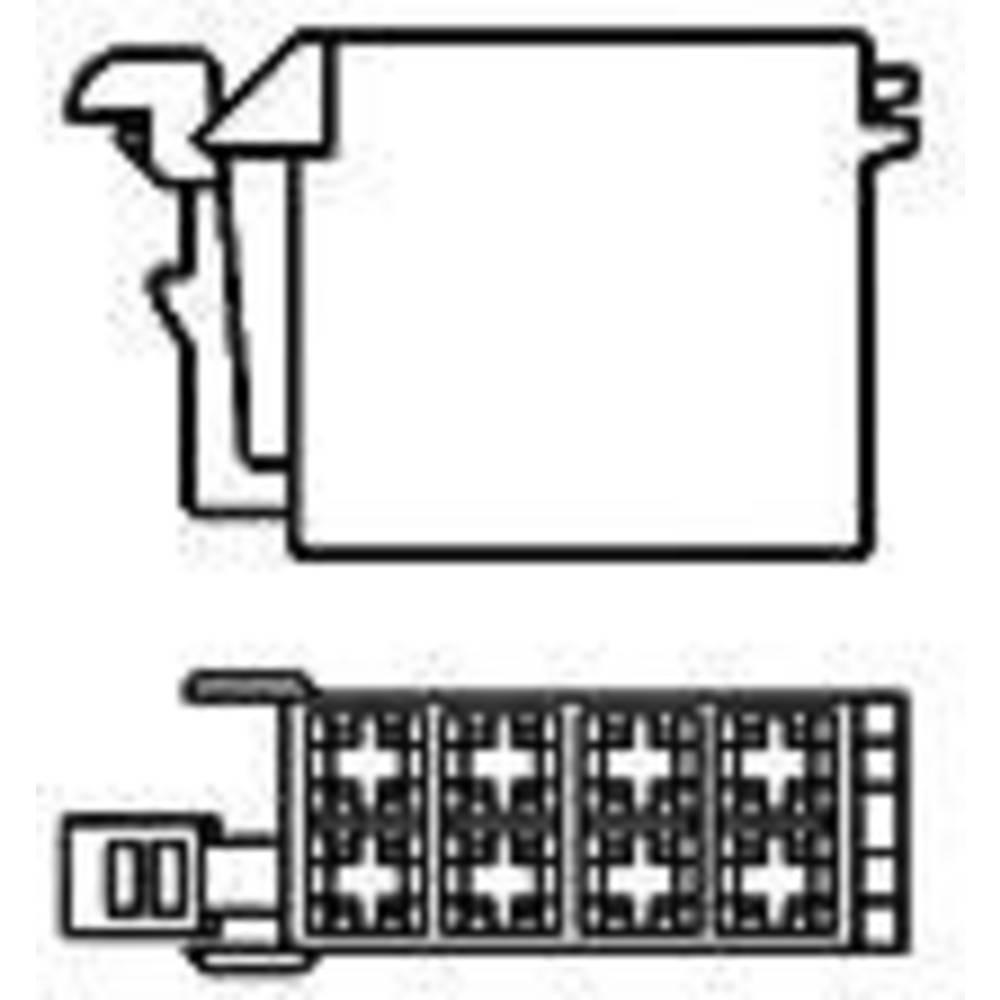 Tilslutningskabinet-kabel J-P-T Samlet antal poler 16 TE Connectivity 2-963217-1 Rastermål: 5 mm 1 stk