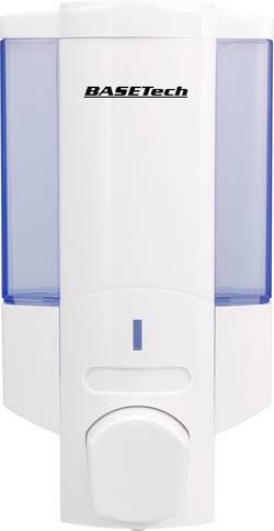Tvålpump Basetech V-6101 350 ml Vit