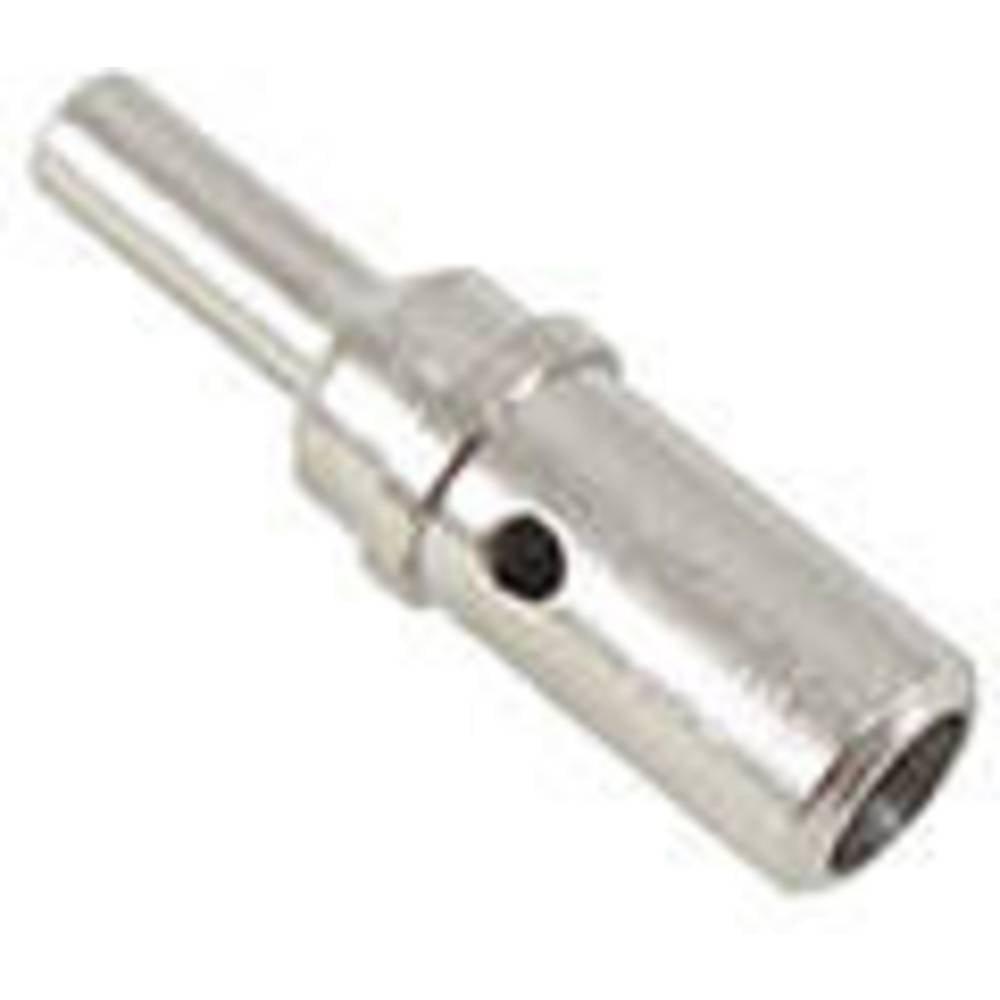 Dodatna oprema za vtični priključek DT serija, moški kontakt 60 A 0460-204-08141 nemški 1 kos