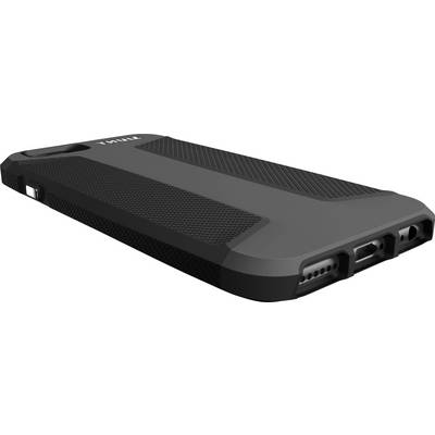 Thule Atmos X4 iPhone outdoor case Compatible with (mobile phones): Apple iPhone 6 Plus, Apple iPhone 6S Plus, Black