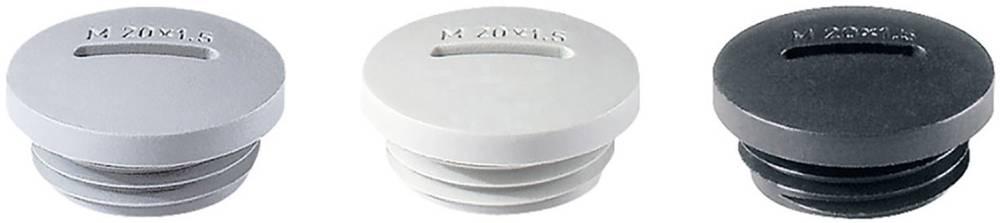 Blindprop Jacob 10.6315PA7035 Polyamid Lys grå (RAL 7035) 1 stk