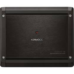 5-kanals-sluttrin Kenwood X801-5 Sort