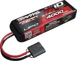 Modelbyggeri transmitterbatterier (LiPo) Traxxas 11.1 V 4000 mAh 25 C Stick Traxxas iD