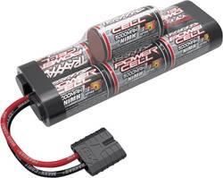 Modelbyggeri-batteripakke (NiMH) Traxxas 8.4 V 5000 mAh Hump Traxxas iD