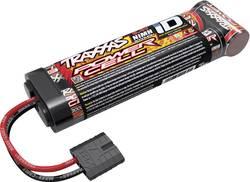 Modelbyggeri-batteripakke (NiMH) Traxxas 8.4 V 3000 mAh Stick Traxxas iD