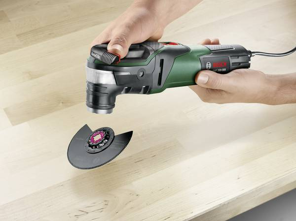 bosch home and garden pmf 350 ces 0603102200 multifunction tool incl accessories incl case 14