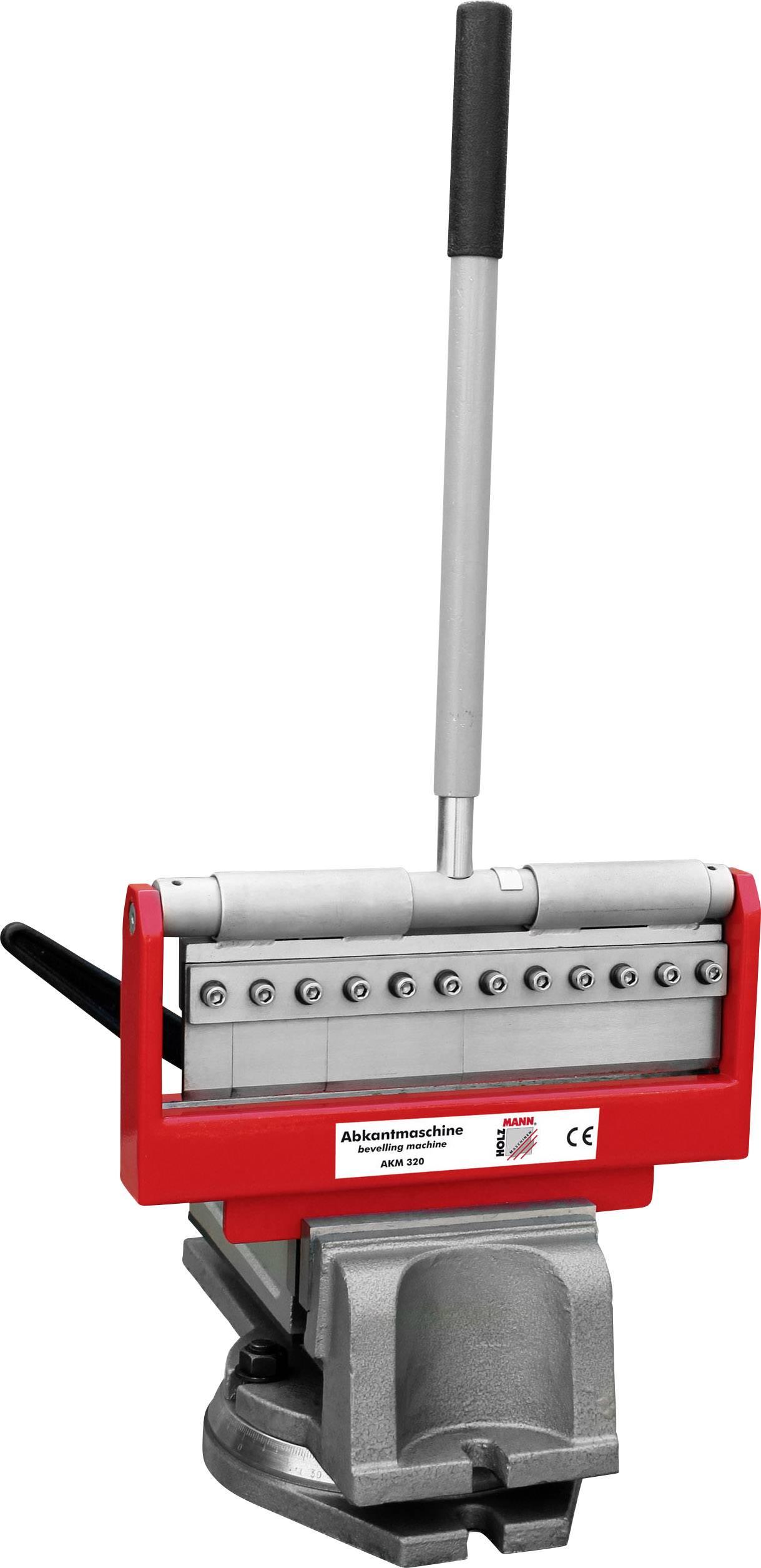 Holzmann Maschinen Abkantbank-Tafelschere AT200 AT200 1mm