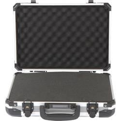 Universal Værktøjskuffert uden udstyr Basetech 150618 (B x H x T) 330 x 230 x 90 mm