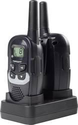 PMR-handradio Topcom Twintalker 1304 DCP Duo Set 2 st