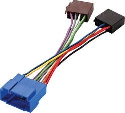 Adapterski kabel Phonocar ISO - Fiat/Honda/Nissan/Opel/Suzuki