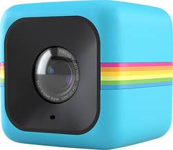 Akcijska kamera Polaroid Cube WiFi Plus WLAN, Full-HD, odporna na špricano vodo, odporna na udarce, odporna proti zmrzali, vodoo
