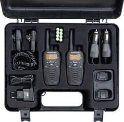 PMR-handradio Stabo freecom 700 Set 2 st