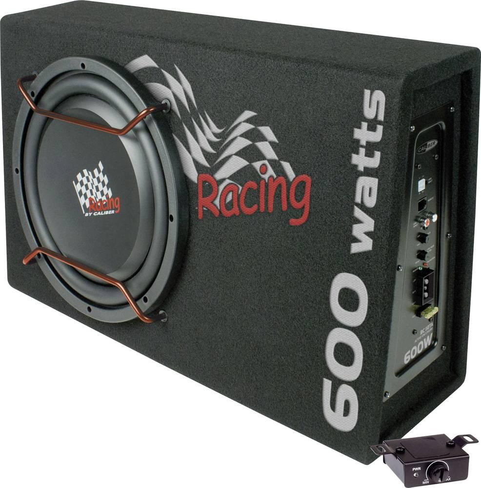 Auto-aktiv subwoofer Caliber Audio Technology BC112TA