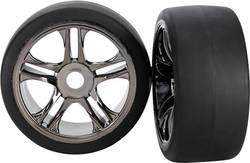 Traxxas 6479 Reservedel Komplette hjul foran