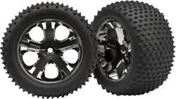 Traxxas 3770A Reservedel komplette hjul