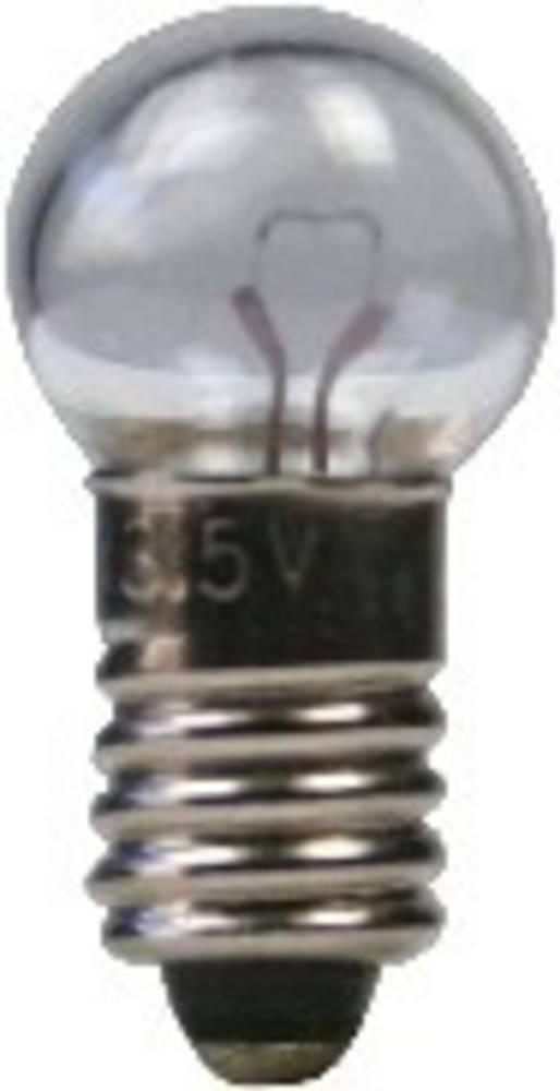 Žarnica 1.14 W podnožje=E5.5 60 mA 19 V Matt BELI-BECO vsebina: 1 kos