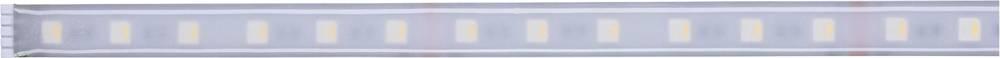 Razširitev za LED-trakove z vtičem 24 V 100 cm RGB, toplo-bele barve Paulmann MaxLED RGBW 70634