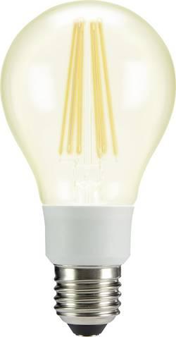 LED Glödlampsform E27 Sygonix Filament 12 W 1521 lm A++ Varmvit 1 st